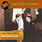 Dangerous Assignment, Volume 5 |  Radio Archives