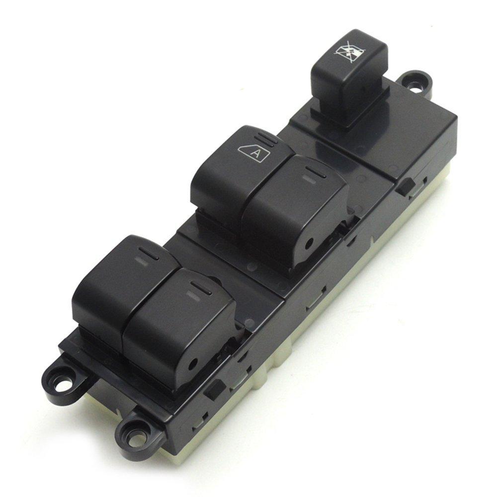 TarosTrade 12-2220-R-94716 Centralina Alzacristalli Anteriore Single con Connettore 5 Pin
