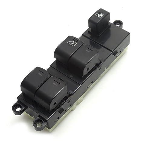 Schema Elettrico Nissan Qashqai : Qashqai pulsantiera interruttore alzacristalli interruttori per