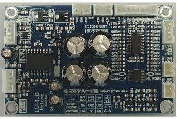 Linkman ボリューム/メーターアンプ基板 LV1-VOLM