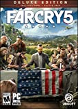 Software : Far Cry 5 Deluxe Edition [Online Game Code]