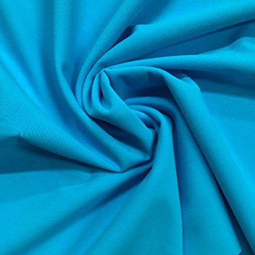 Pine Crest Fabrics Matte Tricot Light Blue