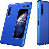 Samsung Galaxy Fold case, Ranyi Ultra Thin Matte Design 360 Full Body Protection Shock Absorbing Slim Fit Flexible Hard…
