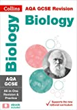 Collins GCSE Revision and Practice: New 2016 Curriculum – AQA GCSE Biology: All-in-one Revision and Practice