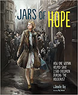 Jars Of Hope How One Woman Helped Save 2 500 Children During The