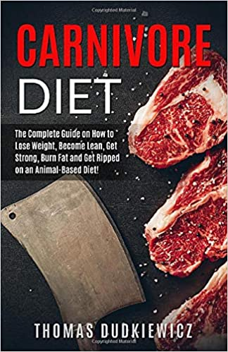 Cutting guide diet