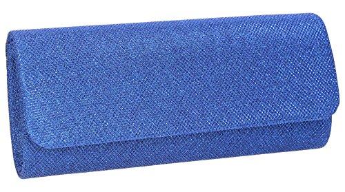 Swankyswans, Poschette giorno donna Royal Blue (2)