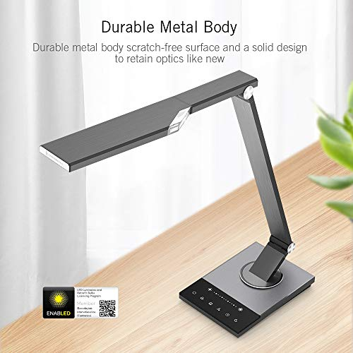 Dimmable lamp gives perfect lighting