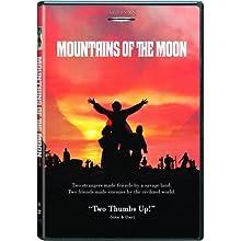 Mountains Of The Moon(artisan) (2002)