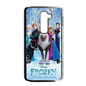 Frozen fashion Cell Phone Case for LG G2