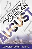 August: Calendar Girl Book 8