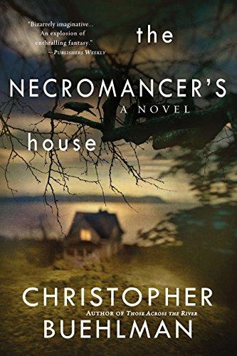 The Necromancer's House -