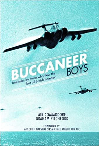 5f769729 The Buccaneer Boys: True tales by those who flew the 'last all ...