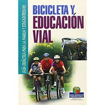 (b) bizikleta eta bide-hezkuntza / bicicleta y educacion vial (Herrizaingo Saila-Dep.Inte)
