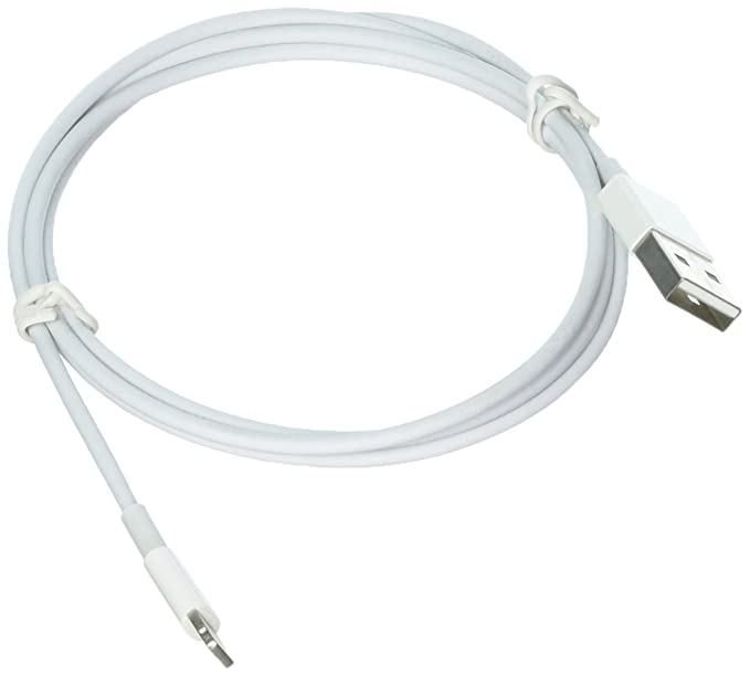 Amazon.com: hiphone xi-185-cable Certified, Lightning a USB ...
