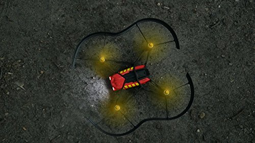Parrot-Airborne-Night-MiniDrone-Blaze-Red