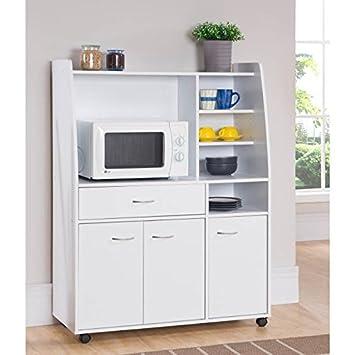 Unbekannt Kitchen Waschtisch Kuche Kommode Aufbewahrung 100 Cm