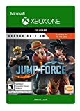 Jump Force: Deluxe Edition - Xbox One [Digital Code]