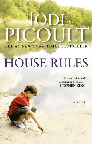 """House Rules"" av Jodi Picoult"