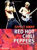 The Red Hot Chili Peppers, Rob Fitzpatrick, 156025579X