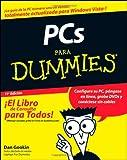 PCs para Dummies, Dan Gookin, 0470373482