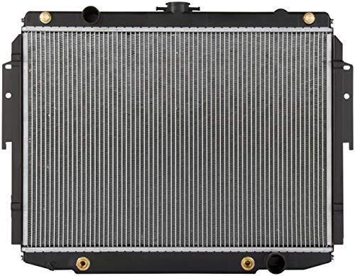 Price comparison product image Spectra Premium CU961 Complete Radiator