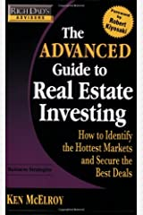 Rich Dad's Advisors: The Advanced Guide to Real Estate Investing Paperback
