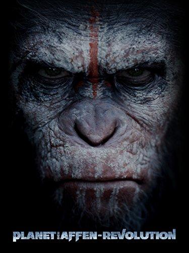 Planet der Affen - Revolution Film