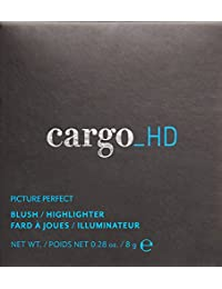 Cargo HD Picture Perfect Blush Highlighter