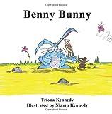 Benny Bunny, Triona Kennedy, 1608605590