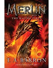 The Raging Fires: Book 3