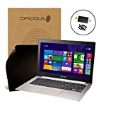 Celicious Privacy ASUS ZenBook UX303LN [2-Way] Filter Screen Protector