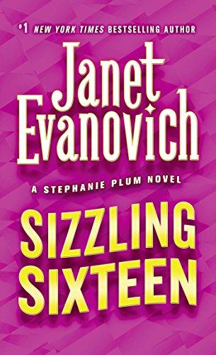 Sizzling Sixteen (Stephanie Plum Book 16)