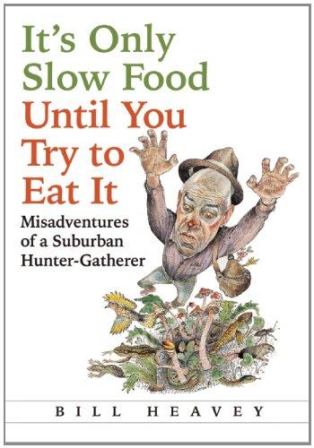 Slow food essay