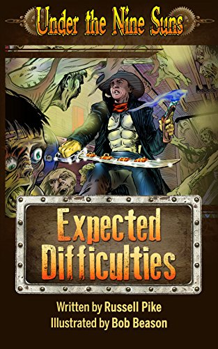 (Expected Difficulties: An Introductory Short Story to the Under the Nine Suns)