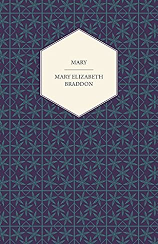 book cover of Mary
