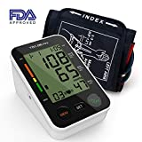 Best Digital Blood Pressure Monitors - TEC.BEAN Automatic Upper-Arm Digital Blood Pressure Monitor Review