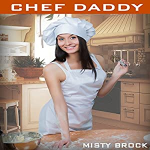 Chef Daddy Audiobook