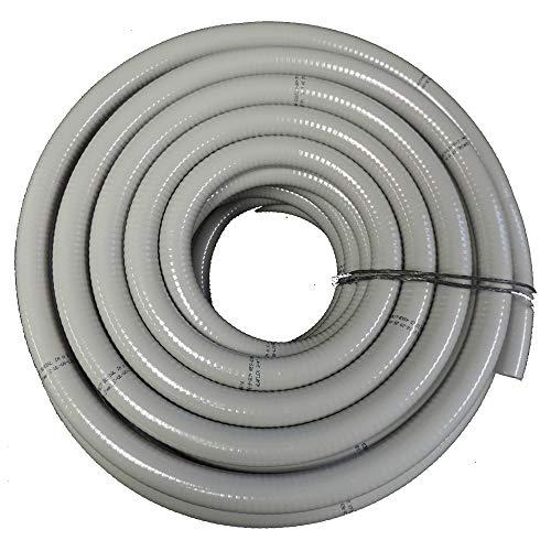 HydroMaxx 3/4 x 100 NON METALLIC FLEXIBLE PVC LIQUID TIGHT ELECTRICAL CONDUIT