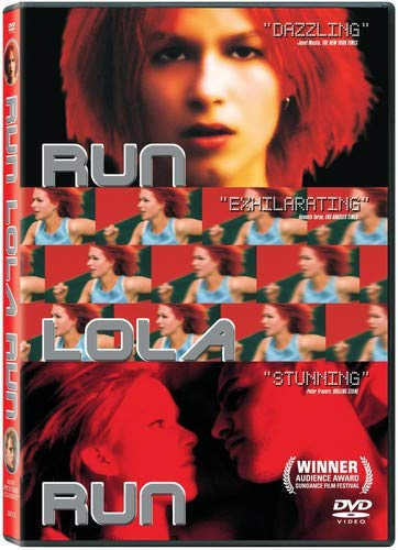 (Run Lola Run)