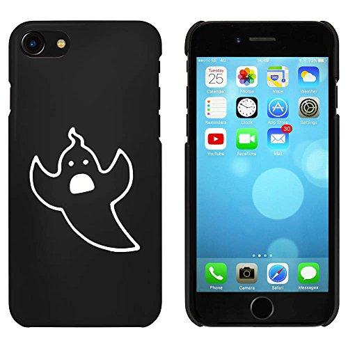 Schwarz 'Gespenstischer Geist' Hülle für iPhone 7 (MC00088572)