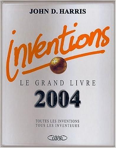 En ligne Le Livre des inventions epub pdf