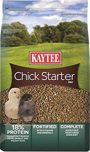 best chicken feed - 3