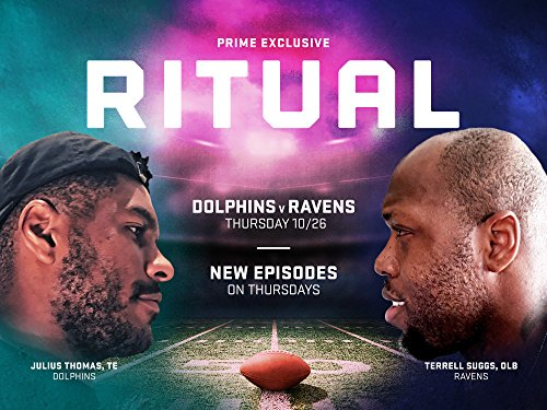 (Dolphins vs Ravens)