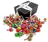 Black Tie Mercantile Suckers & Lollipops