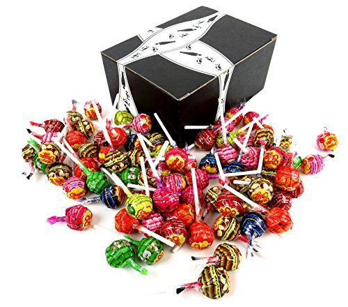 chupa-chups-classic-assorted-lollipops-2-lb-bag-in-a-blacktie-box
