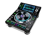 Denon DJ SC5000 Prime | Engine Media Player with 7'' Multi-Touch Display