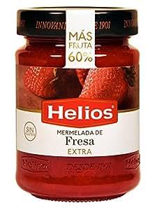 Helios - Mermelada Extra Fresa