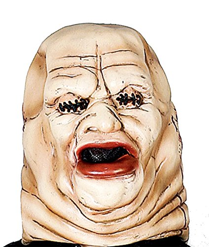 Butterball Mask]()