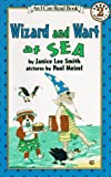 Wizard and Wart at Sea, Janice Lee Smith, 0064442187